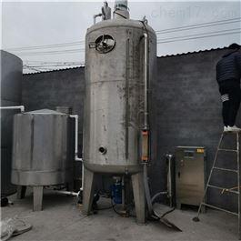 二手果酒发酵罐常期供应