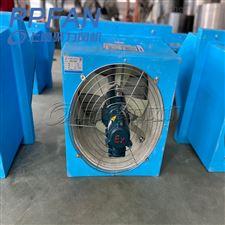 22500风量BDWEX-900EX6防爆玻璃钢边墙风机