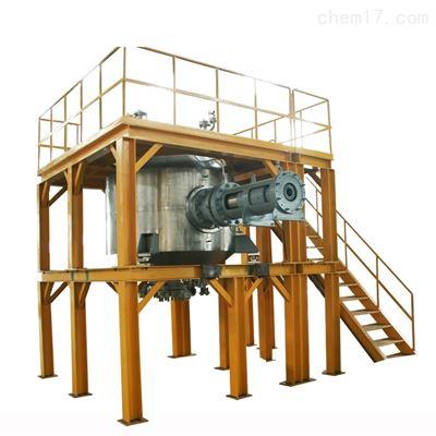 3600L耐腐蚀耐高温高压镍材反应釜