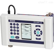 WIKA威卡便携式过程压力校验仪CPH6000