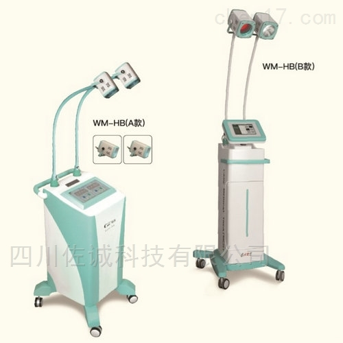 WM-HB型妇科电灼光/波姆光/光治疗仪
