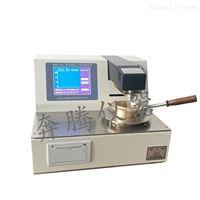 BWKS-8CGB/T3536全自动开口闪点测定仪