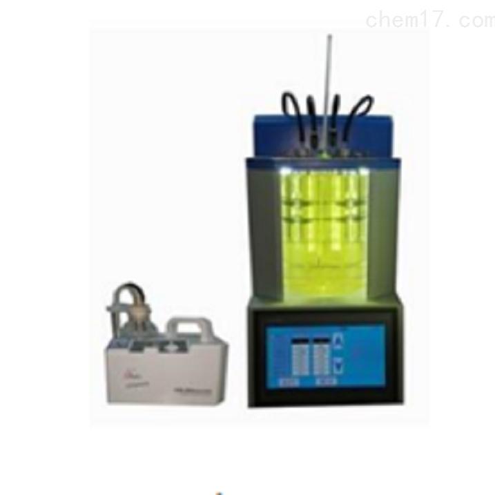 HSY-265A全自动运动粘度测定仪