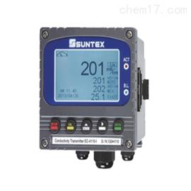 EC-4110-I/EC-4110-ICON电感式电导率/酸碱浓度变送器