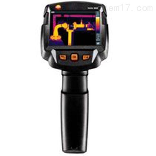 德图testo 868 - 入门级智能无线热像仪