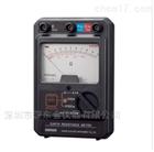 日本三和PDR302 接地電阻測試儀 模擬指針式