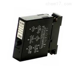 顺一TWR-ACF双组输出TWR2-ACCF电阻式信号传送器