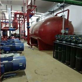 D8/30-18甘肃省消防气体顶压设备厂家