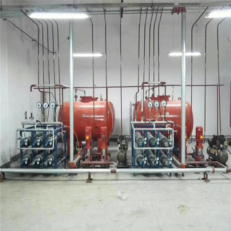 通用型全自动消防气体顶压给水设备