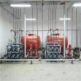气压供水设备成套出厂
