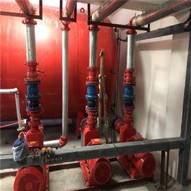 消防供水气体顶压设备装置