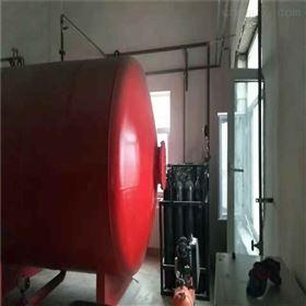 气体顶压式自动消防给水装置