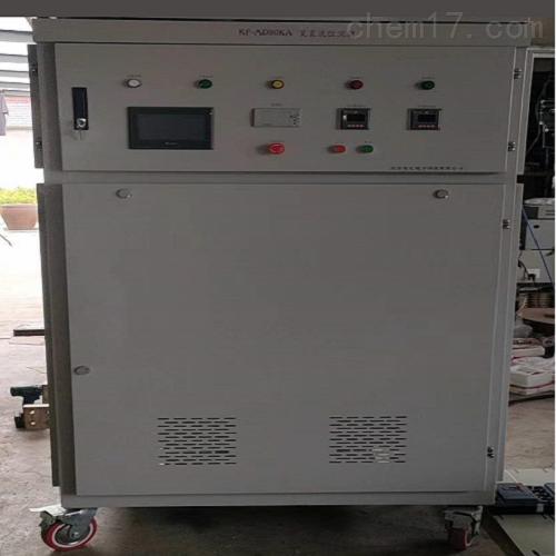 PLC 全自动大电流发生器