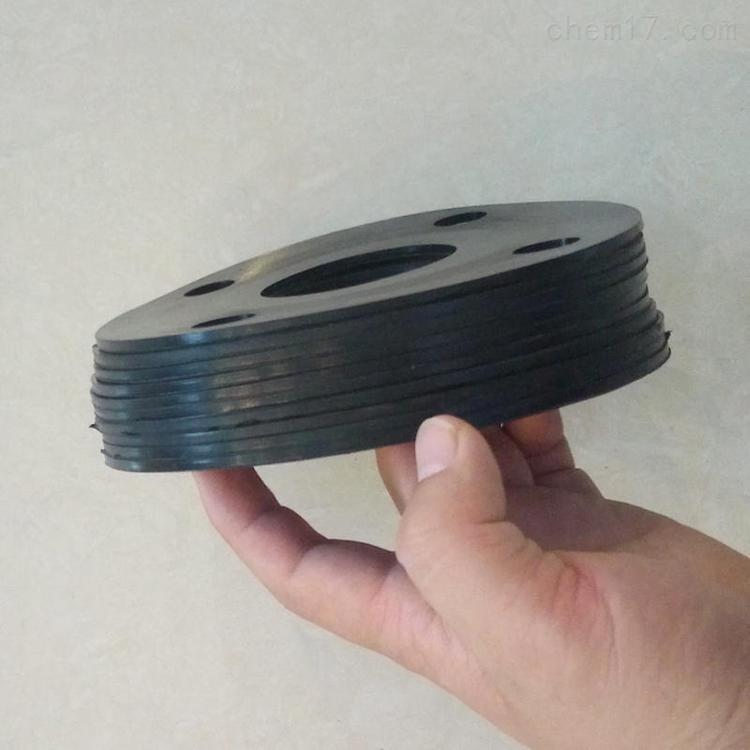 非标定做丁晴橡胶垫片   法兰垫片