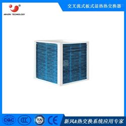 正方形竹制品半成品加工 成品烘干用余热回收器