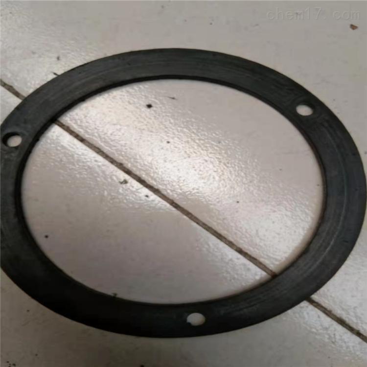 DN250标准氯丁橡胶垫圈