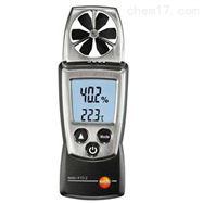 德图testo 410-2 - 叶轮风速测量仪