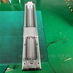 RSB80重庆丝杆半封闭模组