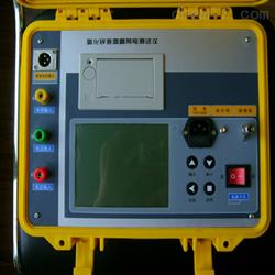 GH氧化锌避雷器直流参数测试仪