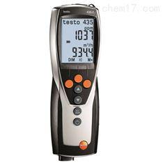 德图testo 435-1 - 多功能测量仪