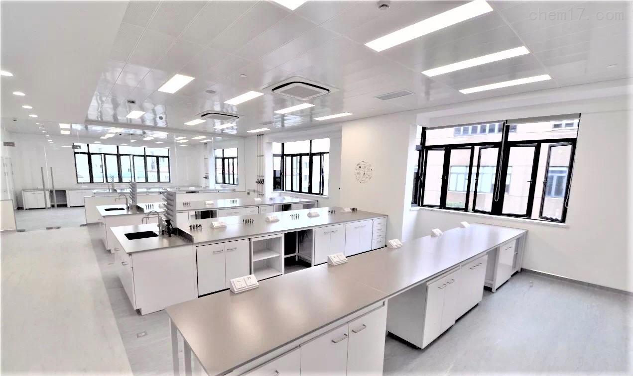 安徽实验台生产厂家环氧树脂台面带抽屉实验台