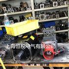 修复检测西门子机床报F07930电机刹车故障