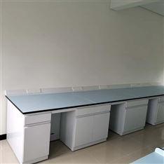 广西抗重医学机构试验室钢木实验室仪器台