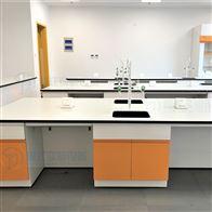 YIN-08抗高温环境监测站PP实验室家具实验台