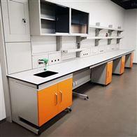 SYT-15茂名耐刮建筑工程检测实验室家具实验台定制