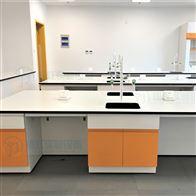 R09青海实验室仪器台 PP实验台 试验台