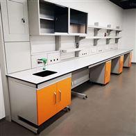YJSYT13湖南实验室工作台边台实验台厂家可上门安装