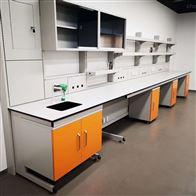 YJSYT19贵州实验室设备化验室工作台PP实验台厂家