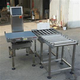 箱装产品完整性检测秤 在线检重秤
