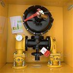RTZ-0.4A-Q調壓器樓棟燃氣調壓箱