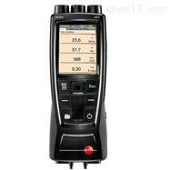 德图testo 480 - 多功能测量仪