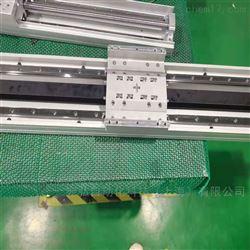 RSB80新疆丝杆半封闭模组