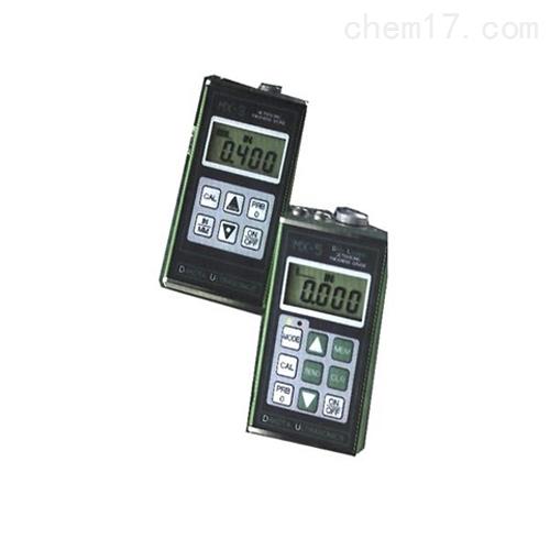 超声波测厚仪MX-3/MX-5/MX-5DL