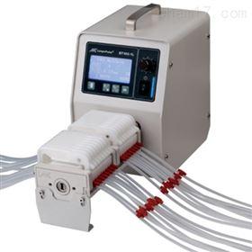 BT100-1L保定兰格多通道精密蠕动泵