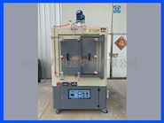 BXZQ-20-10真空气氛炉 无氧退火炉 气氛保护烧结炉