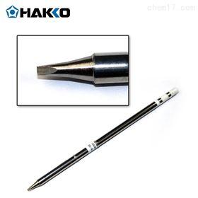 日本白光HAKKO烙铁头T15系列焊铁头FX-951用