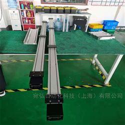 RSB110天津丝杆半封闭模组