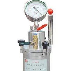 直讀式砂漿含氣量測定儀