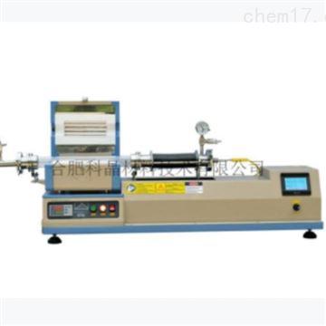 OTF-1200X-S-HPCVD1200°C坩堝可移動型管式爐