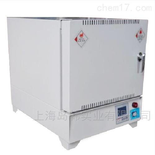 一体式箱式电阻炉1200℃经典高温马弗炉