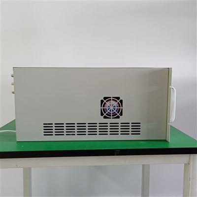 7890NMHC-CEMS自动监测系统使用在线氢零一体机
