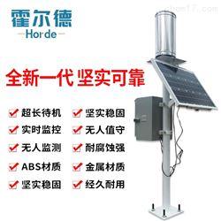 HED-SW1远程水位监测系统
