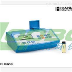 HI83200意大利哈纳多参数水质快速测定仪 45项参数