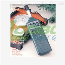 TES-1360A中国台湾泰仕数字式温湿度计
