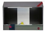 YB-3双面澄明度检测仪(触摸键,自动校准)