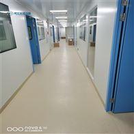 YJ89广州净化车间工程实验室规划